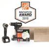 The Home Depot 2018 Innovation Award